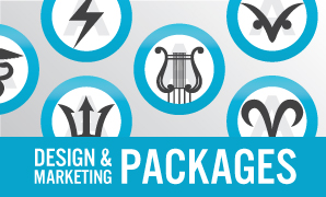 Design & Marketing Packages